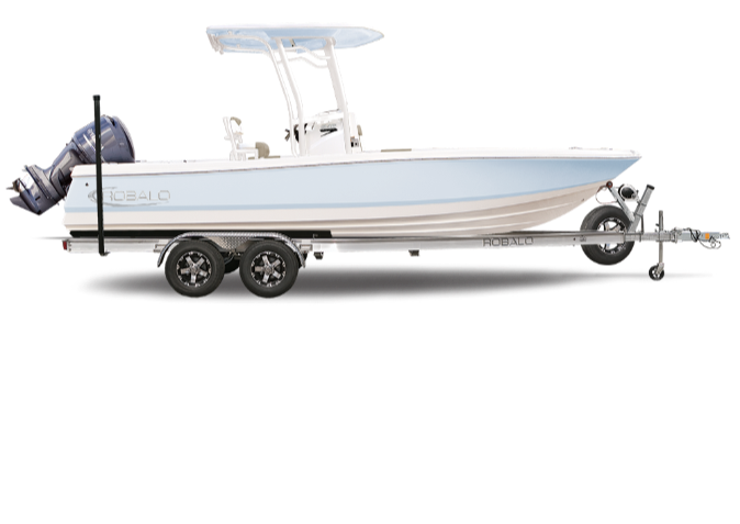 Image of a 2021 246 Cayman Bay Boat