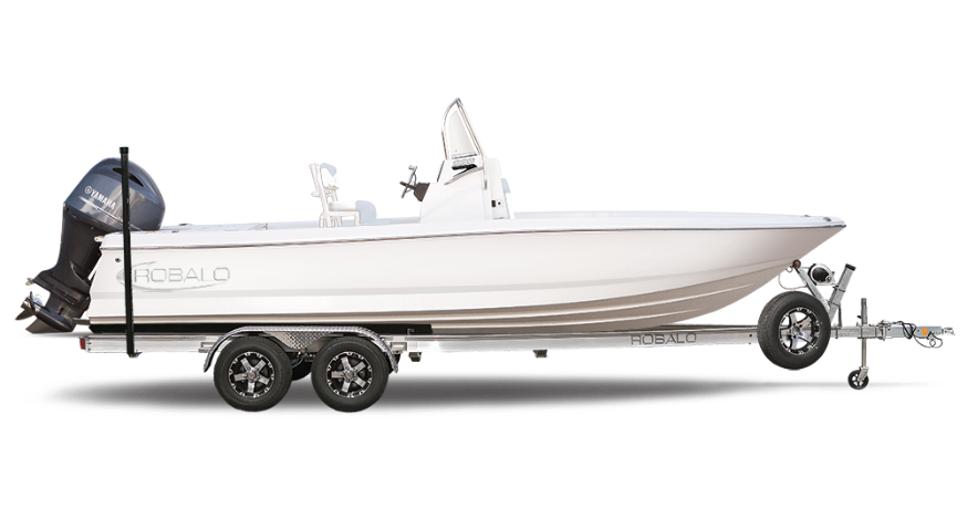 Image of a 2021 226 Cayman Bay Boat