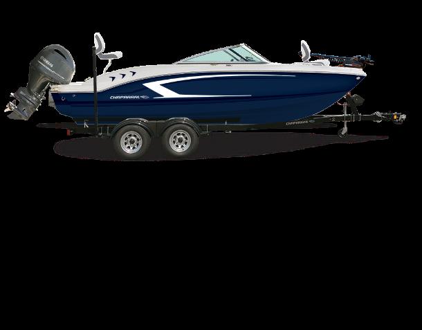 Image of a 2021 21 OB Ski & Fish SSi