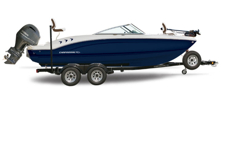 Image of a 2021 21 OB Ski & Fish SSi