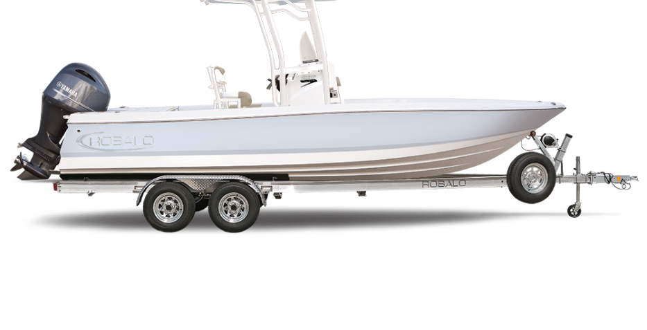 Image of a 2022 226 Cayman Bay Boat