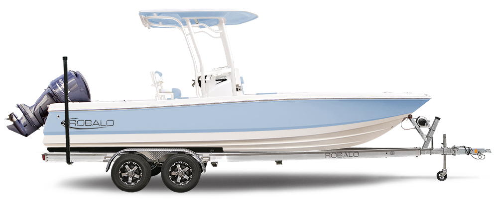 Image of a 2022 246 Cayman Bay Boat