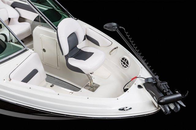 19 SSi Ski & Fish  - Bow Fishing