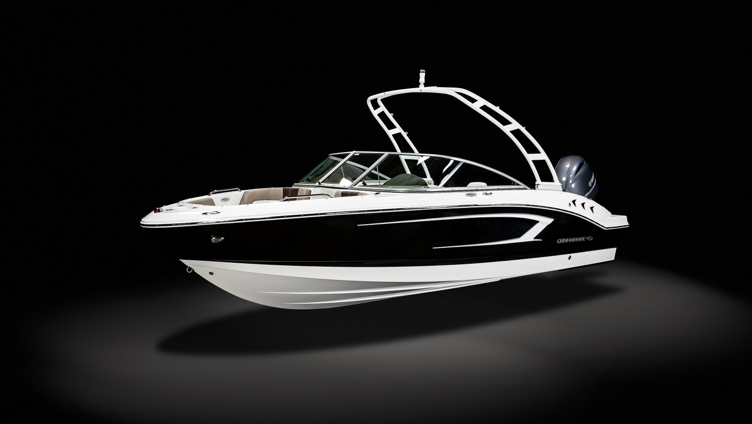 Image of a Solid Black Hull 2021 21 OB