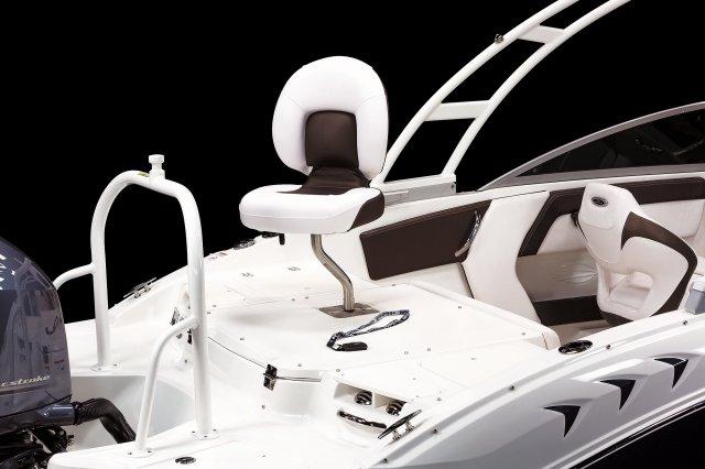 Aft Fishing Seat