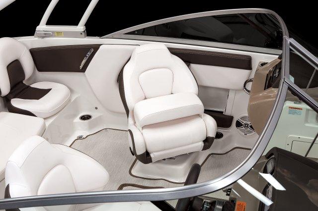Bucket Seat - Bolster Up