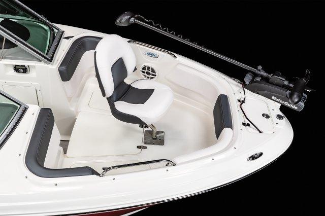 21 SSi Ski & Fish - Bow Fishing