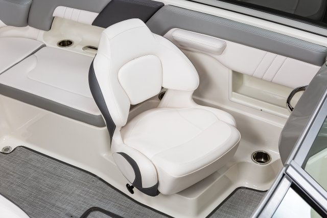23 SSi - Bucket Seat