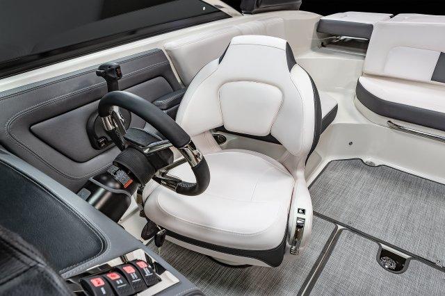 237 SSX - Bucket Seat