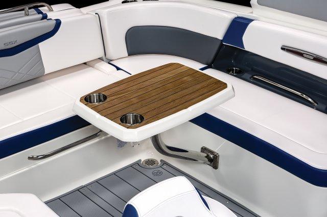 287 SSX - Cockpit Table