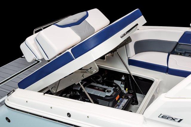 287 SSX - Engine Hatch