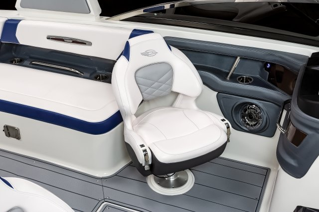 287 SSX - Ultra Comfort Bucket Seat