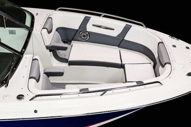 307 SSX - Bow Seating