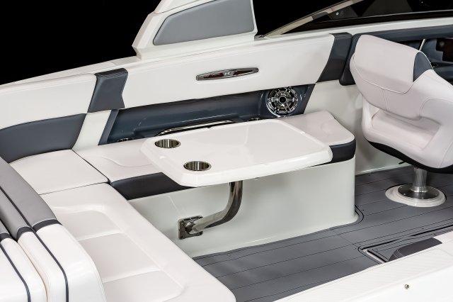 307 SSX - Cockpit Table