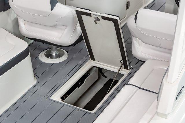 307 SSX - Floor Storage