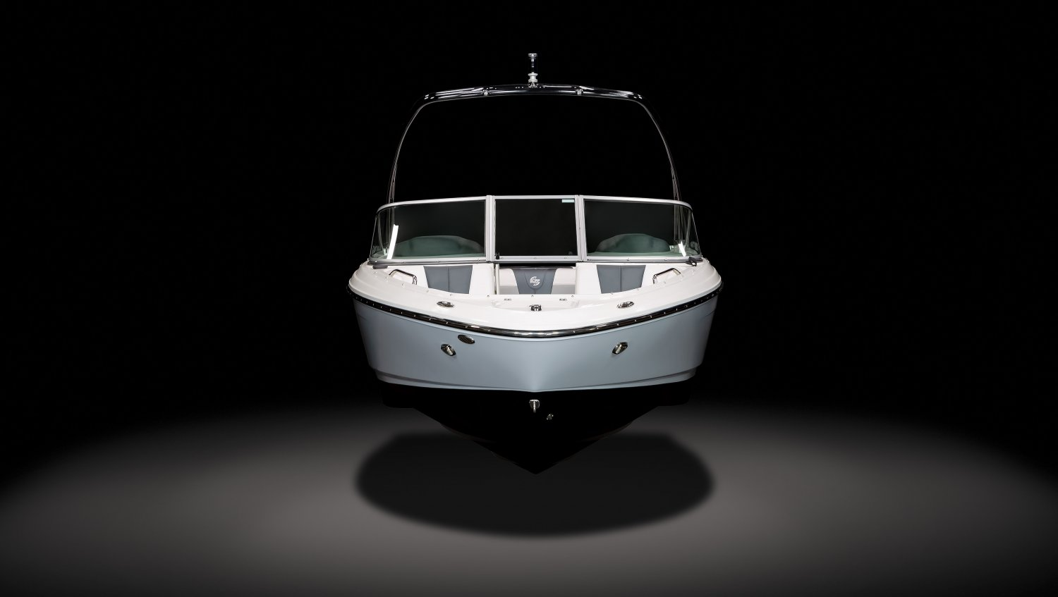 Image of a Solid Black Hull 2022 21