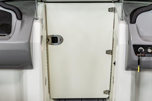 21 Surf - Vow Close Off Door