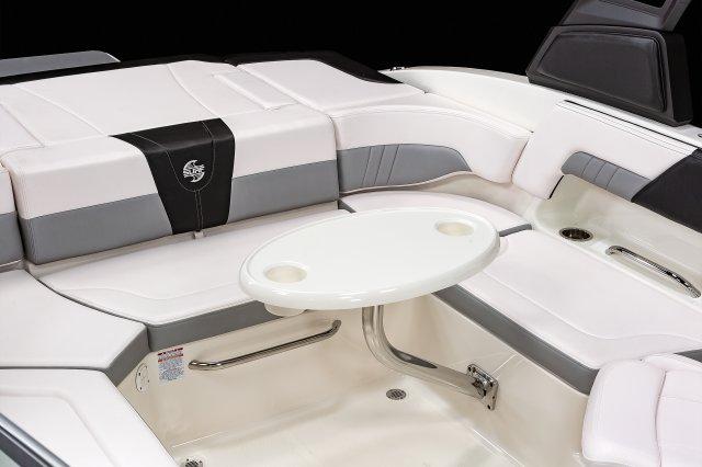 23 Surf- Cockpit Table