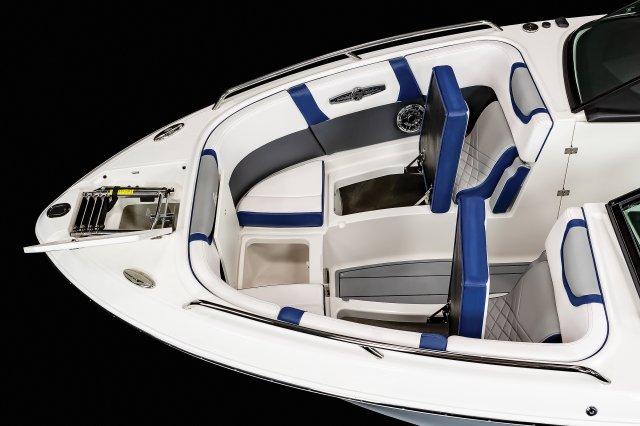 26 Surf - Bow Storage