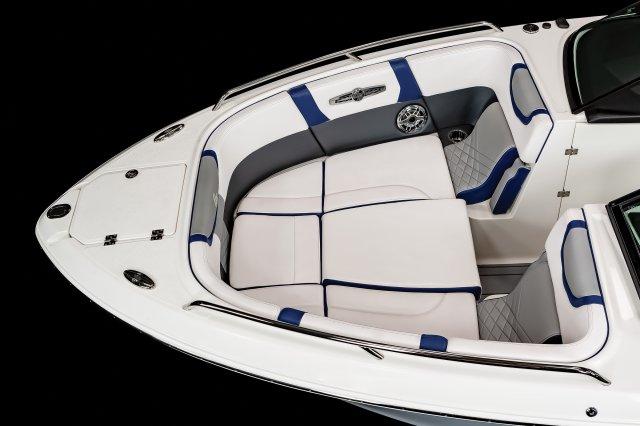 26 Surf  - Bow Filler Cushion
