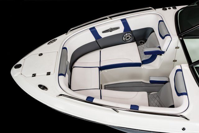 26 Surf Bow Seating