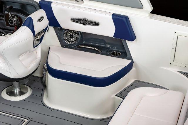 26 Surf - Cooler Seat
