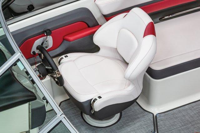 223 VR - Bucket Seat
