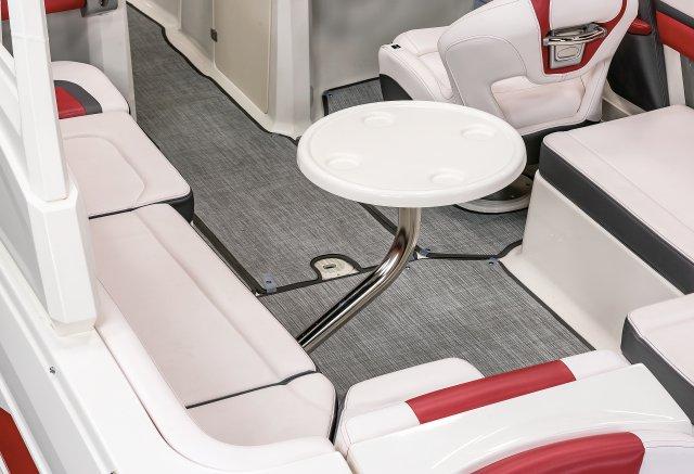 223 VR - Cockpit Table