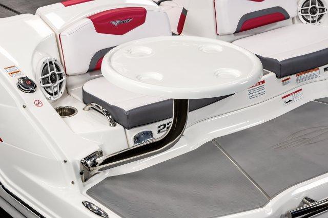 223 VR - Transom Table