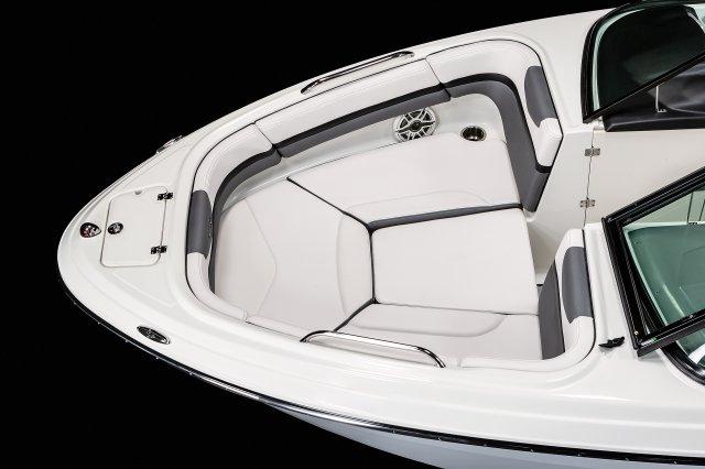 203 VRX - Bow Filler Cushion