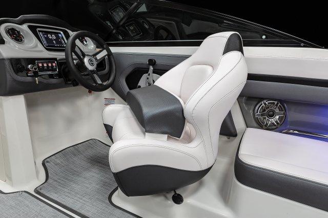 203 VRX - Bucket Seat