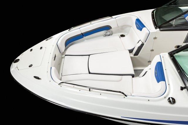 2430 Vortex VRX - Bow Filler Cushion