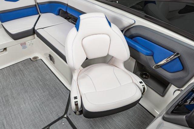 2430 VRX - Bucket Seat
