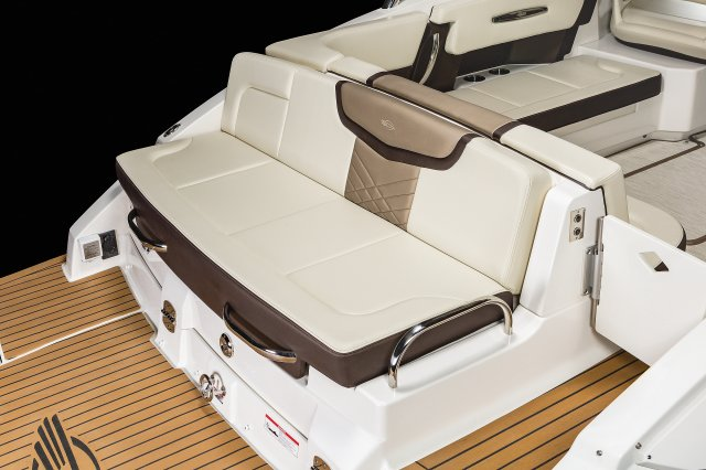 347 SSX  - Aft Bench Seat